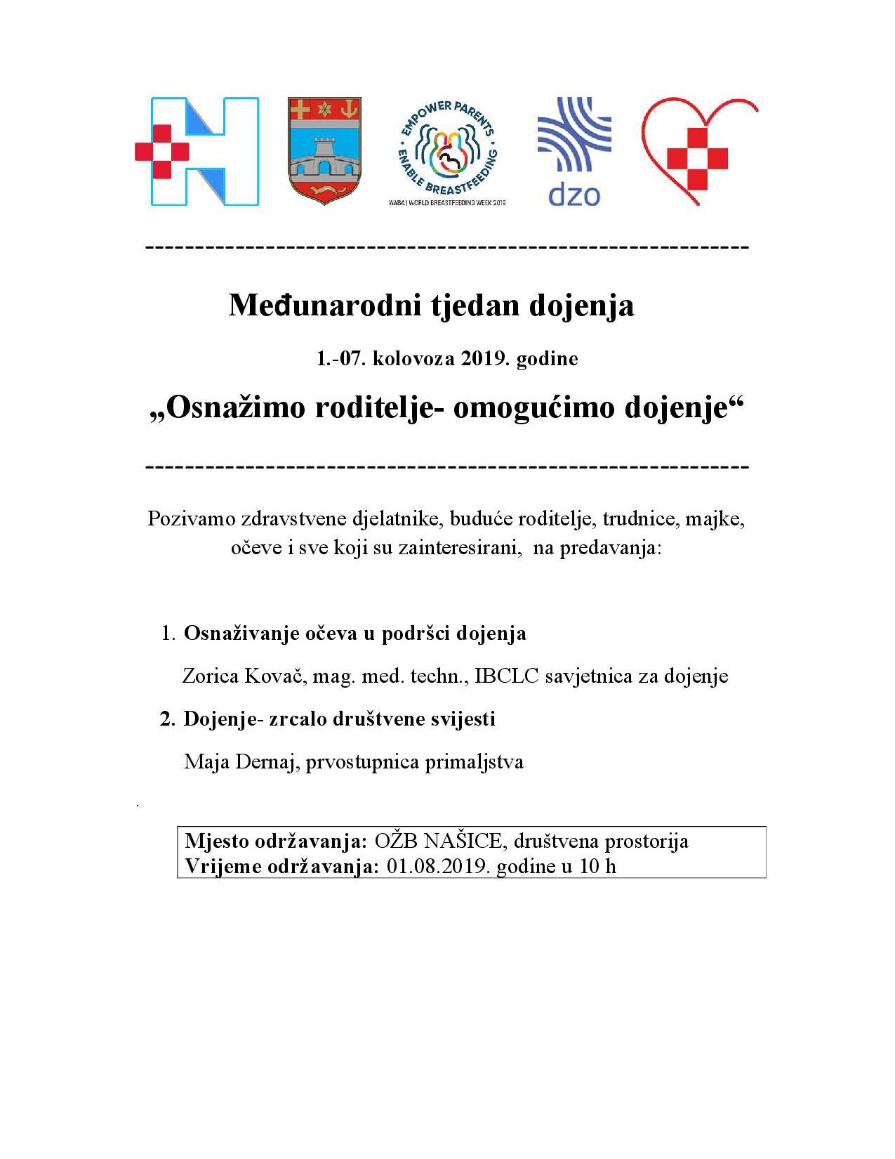 Displaying items by tag: Opća županijska bolnica Našice